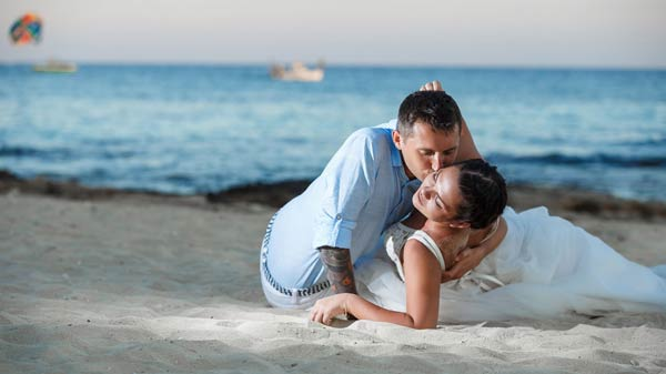 Wedding tourism_ Cyprus holiday